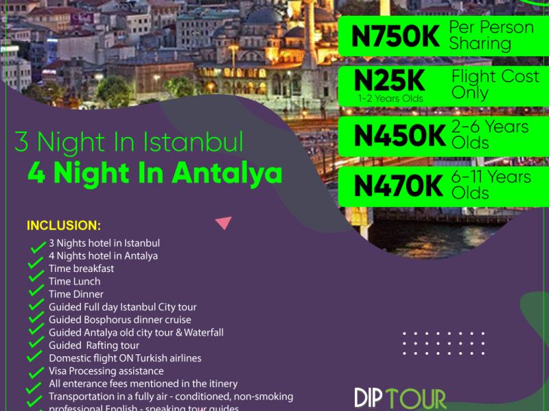 Best Travel Agency In Nigeria